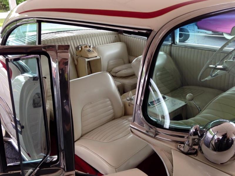 1955 Chevrolet - Jim Seaton - Barris Kustoms 11258110