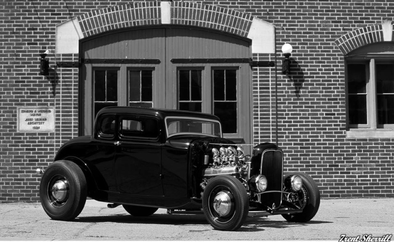 1932 Ford hot rod - Page 11 11263010