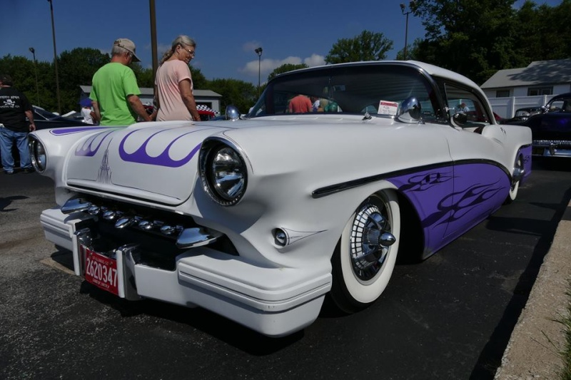 1957 Buick Special - Jason Parkinson - VooDoo Kings CC 11351213