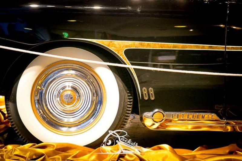 Oldsmobile 1948 - 1954 custom & mild custom - Page 6 11377211
