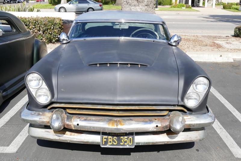 Mercury 1952 - 54 custom & mild custom - Page 4 11391111