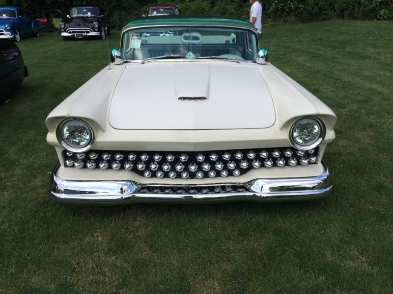 Ford 1957 & 1958 custom & mild custom  - Page 6 11391210