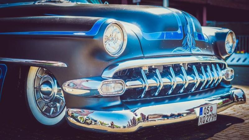Chevy 1953 - 1954 custom & mild custom galerie - Page 10 11391413