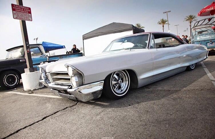 Pontiac 1963 - 1967 custom & mild custom 11391610