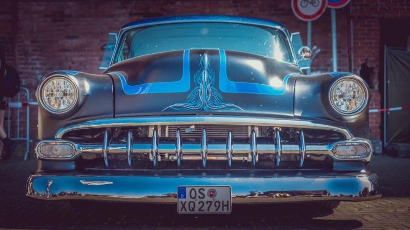 Chevy 1953 - 1954 custom & mild custom galerie - Page 10 11391713