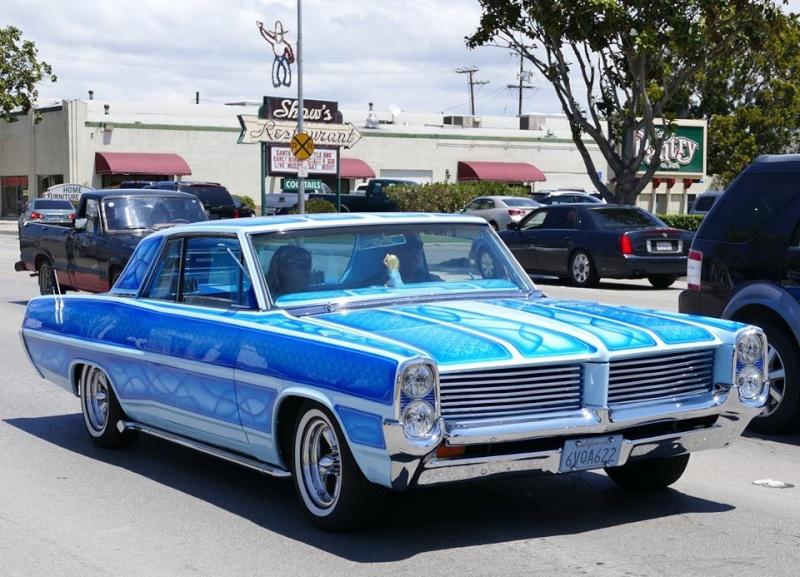 Pontiac 1963 - 1967 custom & mild custom 11392711