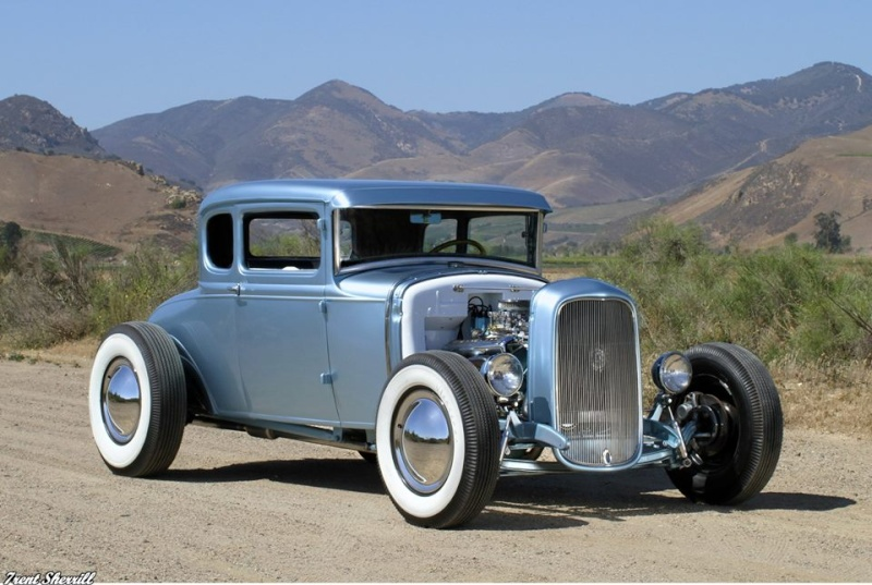 1930 Ford hot rod - Page 5 11393210