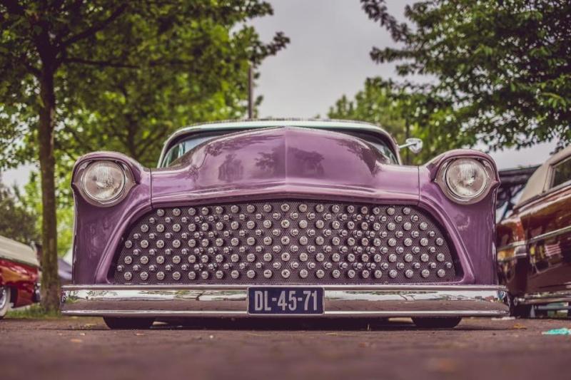Cadillac 1954 -  1956 custom & mild custom - Page 3 11400911