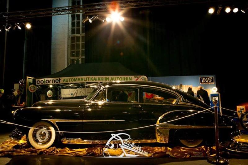 Oldsmobile 1948 - 1954 custom & mild custom - Page 6 11401310