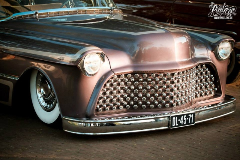 Cadillac 1954 -  1956 custom & mild custom - Page 3 11401312