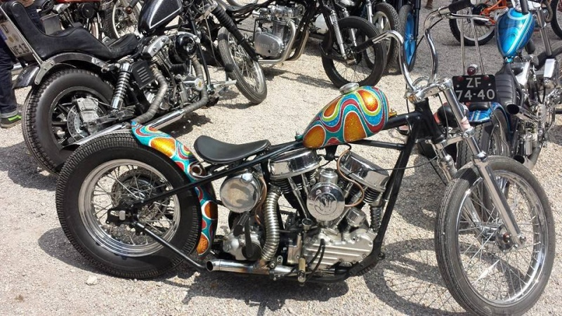 Bobbers & Bobbers choppers - Page 5 11401510