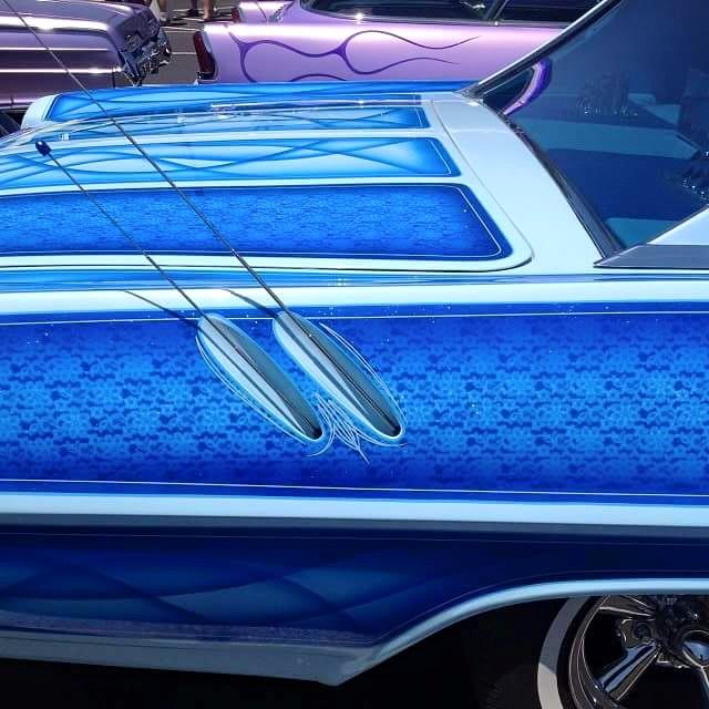 Pontiac 1963 - 1967 custom & mild custom 11403315