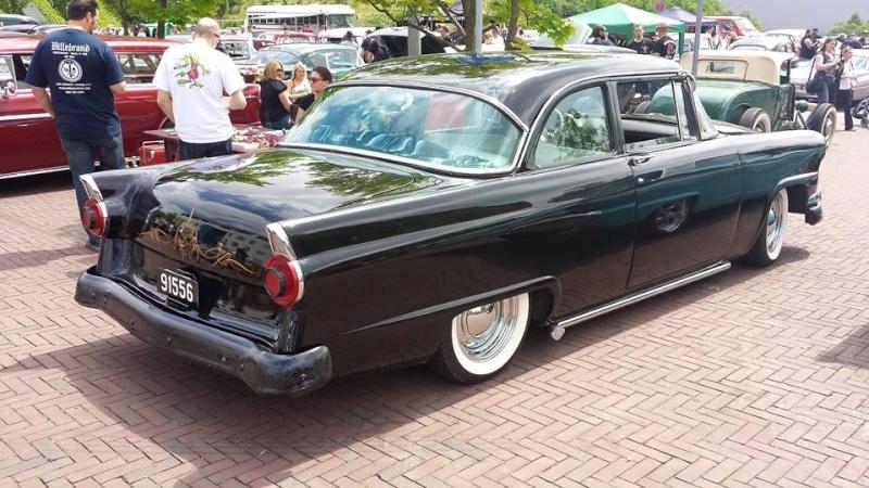 Ford 1955 - 1956 custom & mild custom - Page 5 11403412