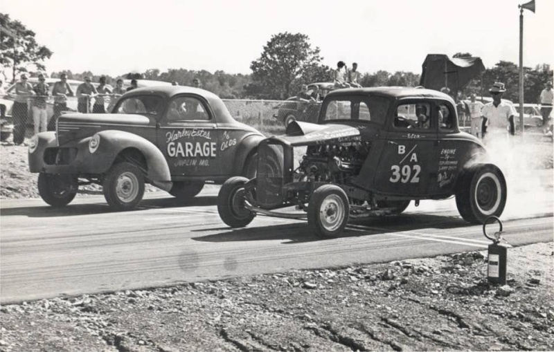 1950's & 1960's hot rod & dragster race - Page 3 11406510