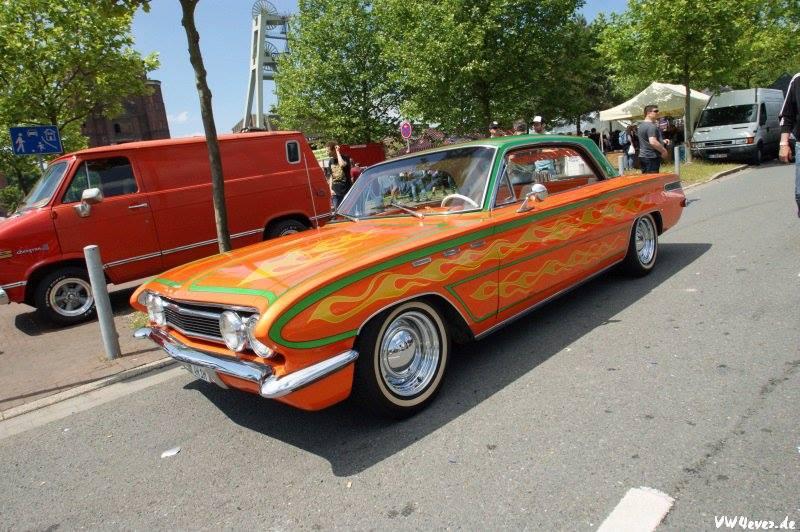Buick 1961 - 1963 custom and mild custom 11406611