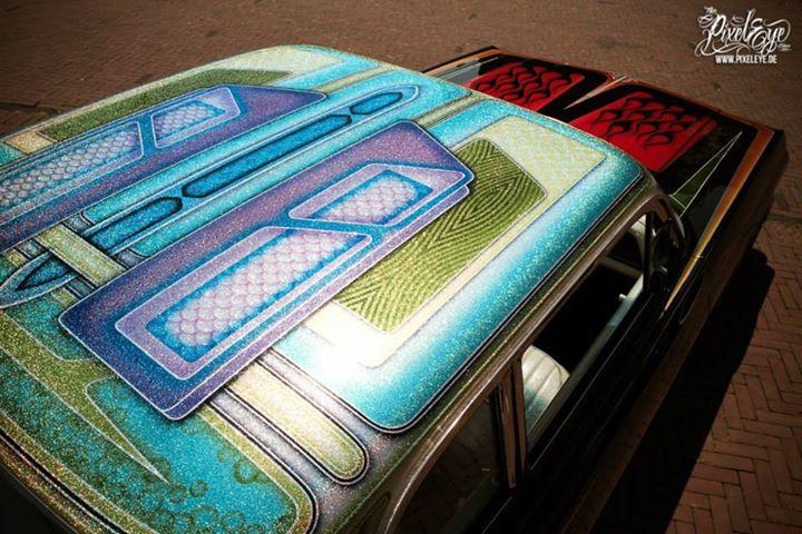 1963 Buick Le Sabre - Oli - Flakers CC -  11407013