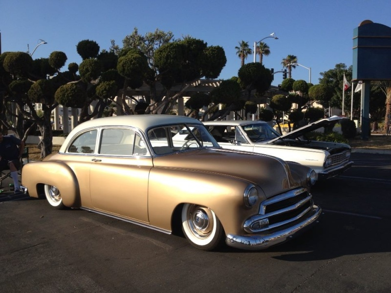 Chevy 1949 - 1952 customs & mild customs galerie - Page 19 11407211