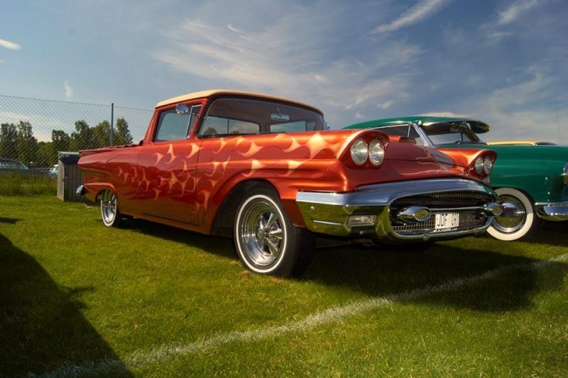 Ford 1957 & 1958 custom & mild custom  - Page 6 11412411