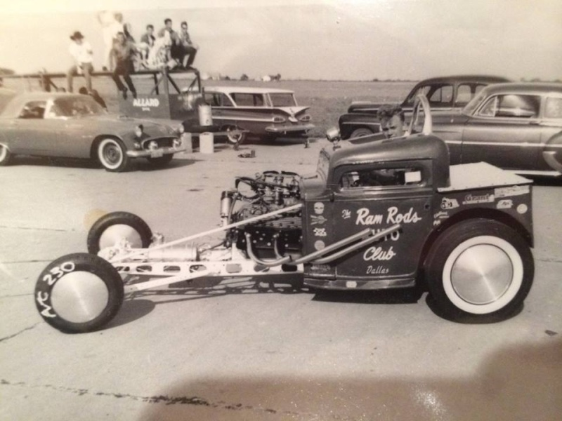 1950's & 1960's hot rod & dragster race - Page 3 11539512