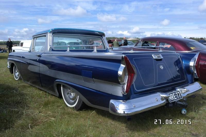 Ford 1957 & 1958 custom & mild custom  - Page 6 11659210