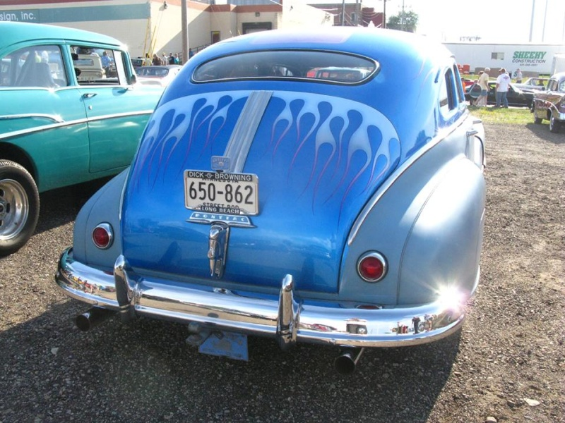 Pontiac 1930's & 1940's custom & mild custom 11659311
