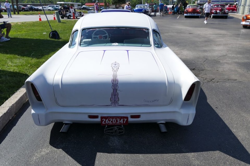 1957 Buick Special - Jason Parkinson - VooDoo Kings CC 11659510