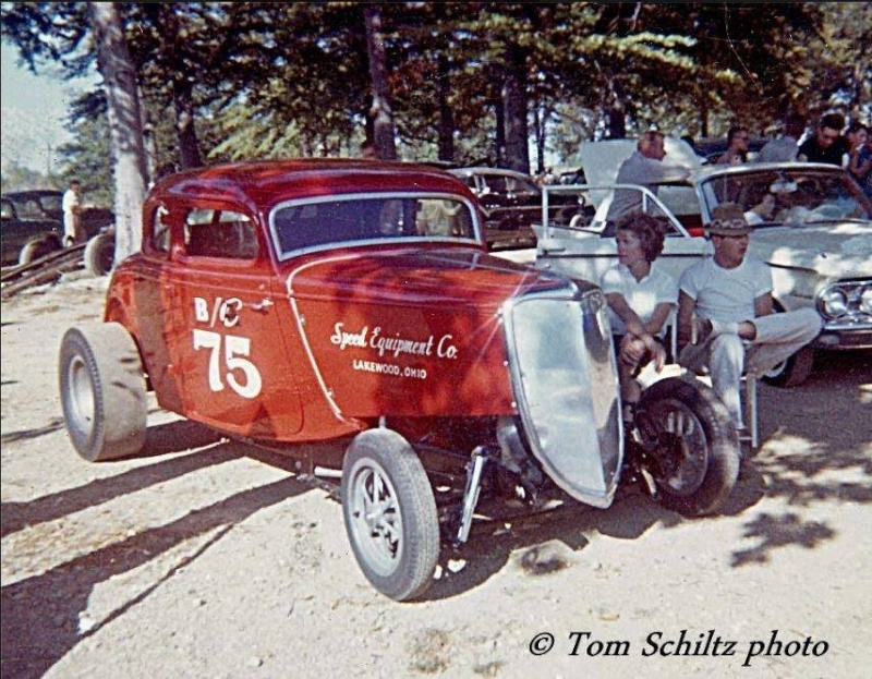 1950's & 1960's hot rod & dragster race - Page 3 11665511