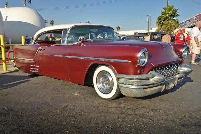 Oldsmobile 1955 - 1956 - 1957 custom & mild custom - Page 4 11666210