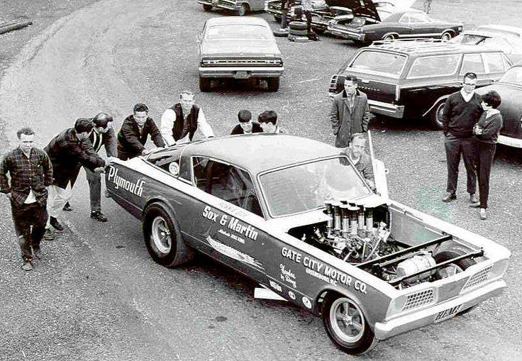 1950's & 1960's hot rod & dragster race - Page 3 11667311