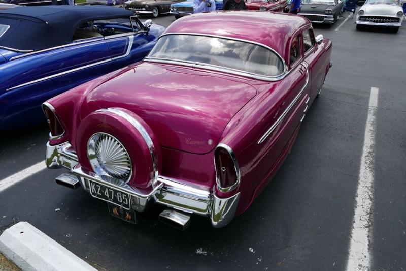 Mercury 1952 - 54 custom & mild custom - Page 4 11667314