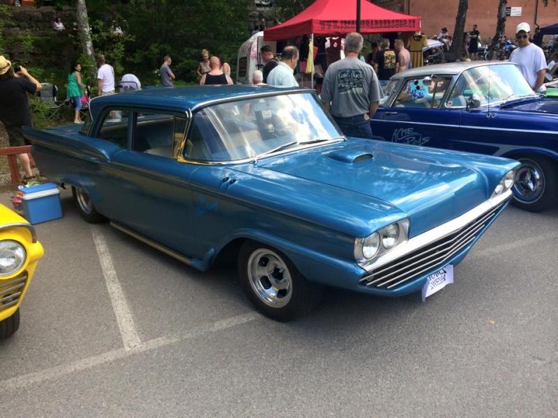 Ford 1959 custom & mild custom - Page 2 11692511