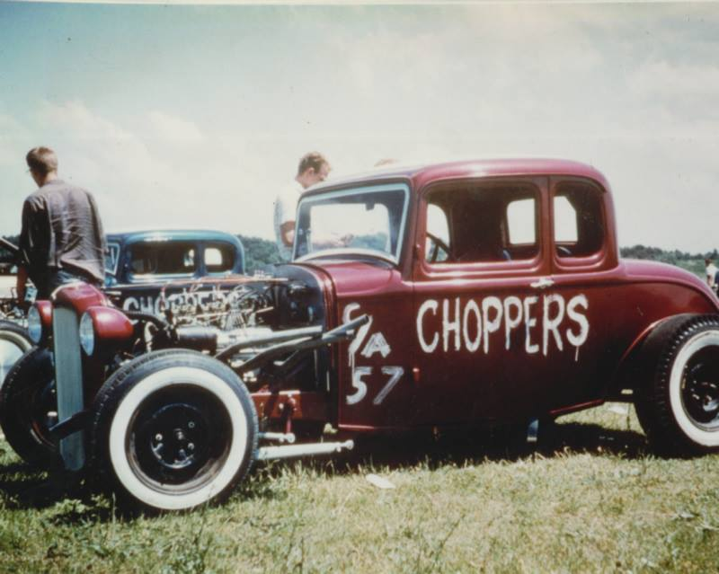 1950's & 1960's hot rod & dragster race - Page 3 11692612