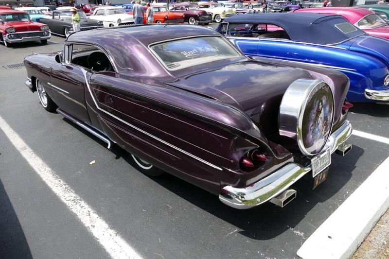 Chevy 1958 custom & mild custom - Page 6 11695810