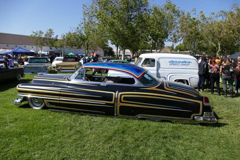 Cadillac 1948 - 1953 custom & mild custom - Page 4 11695912