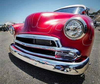 Chevy 1949 - 1952 customs & mild customs galerie - Page 19 11701114