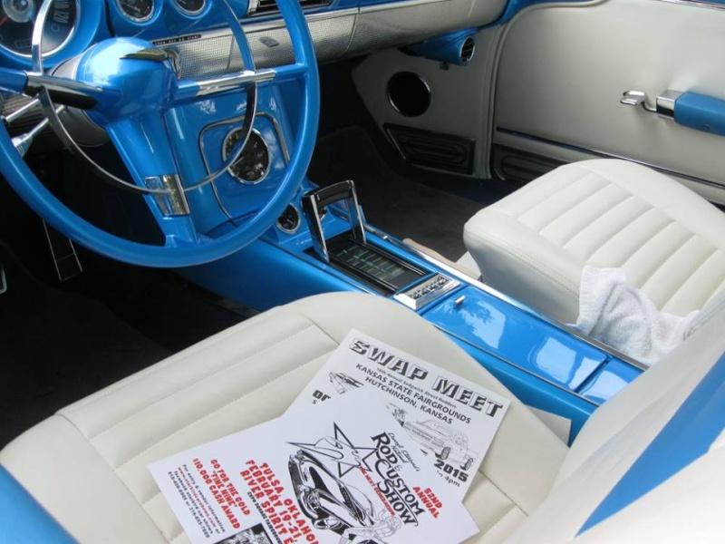 Chevy 1960 custom & mild custom - Page 4 11701115