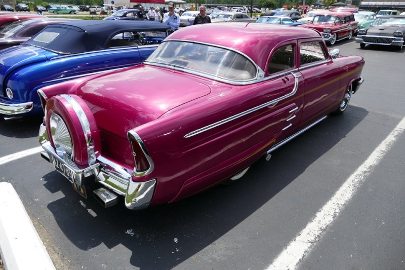 Mercury 1952 - 54 custom & mild custom - Page 4 11707411