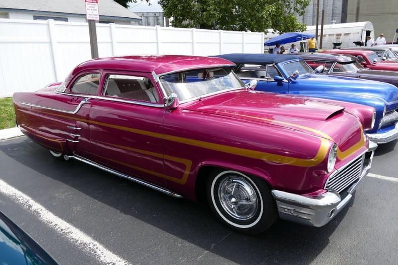 Mercury 1952 - 54 custom & mild custom - Page 4 11707510