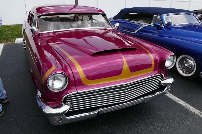 Mercury 1952 - 54 custom & mild custom - Page 4 11707611