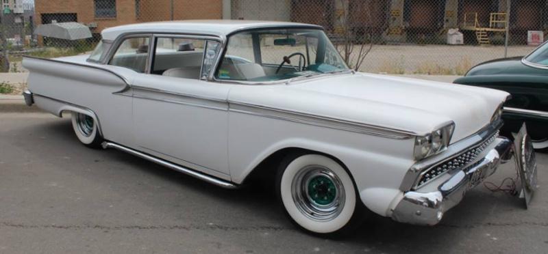 Ford 1959 custom & mild custom - Page 2 11737919