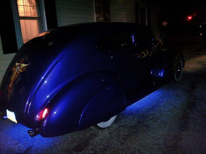Ford & Mercury 1939 - 40 custom & mild custom - Page 6 1174