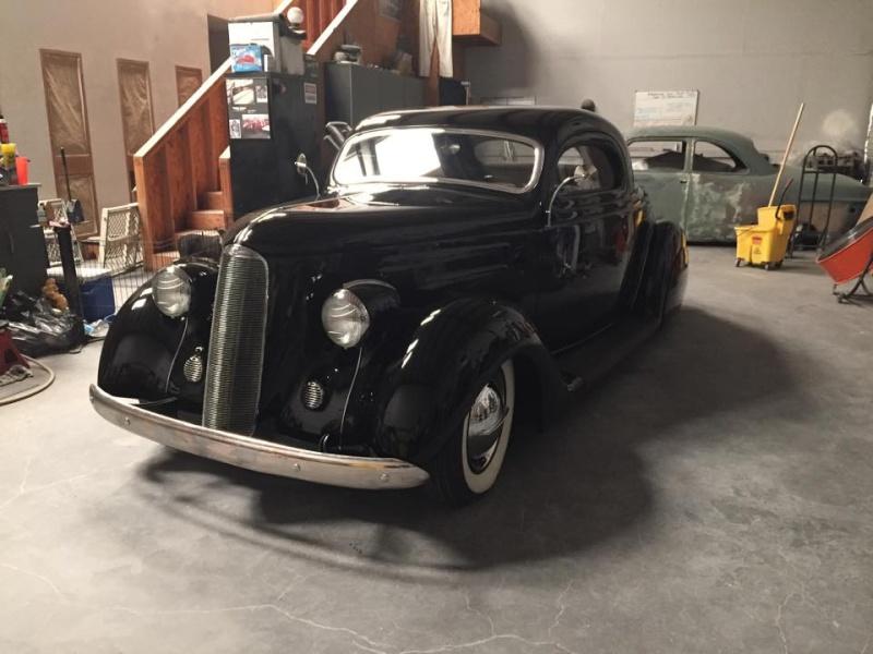 Ford 1935 - 38 custom & mild custom - Page 5 11742810