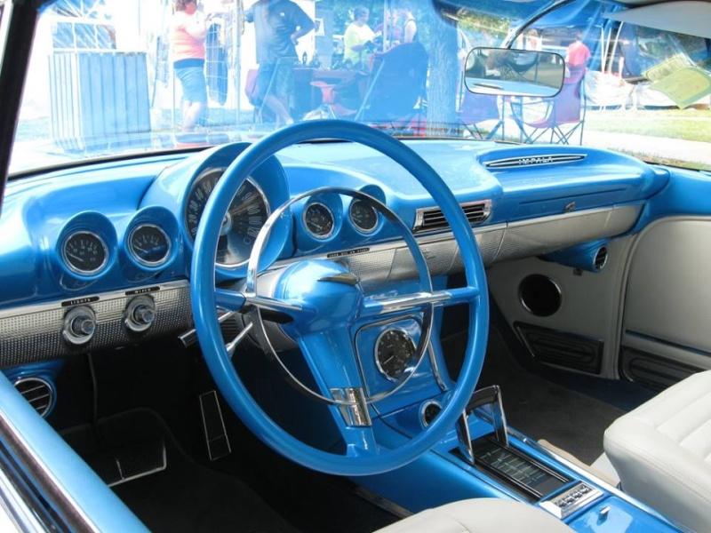 Chevy 1960 custom & mild custom - Page 4 11745314
