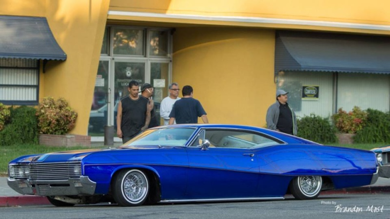 Buick 1964 - 1972 custom & mild custom 11745411
