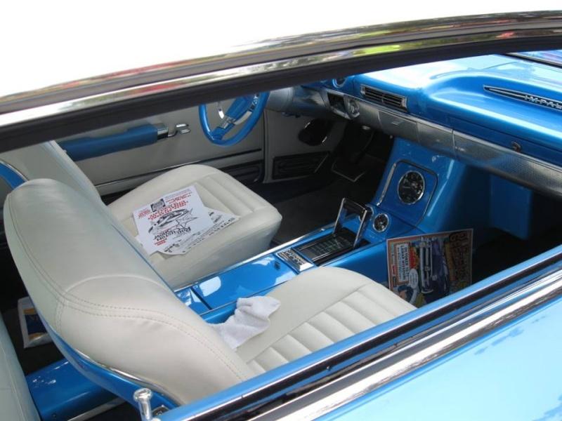 Chevy 1960 custom & mild custom - Page 4 11745413