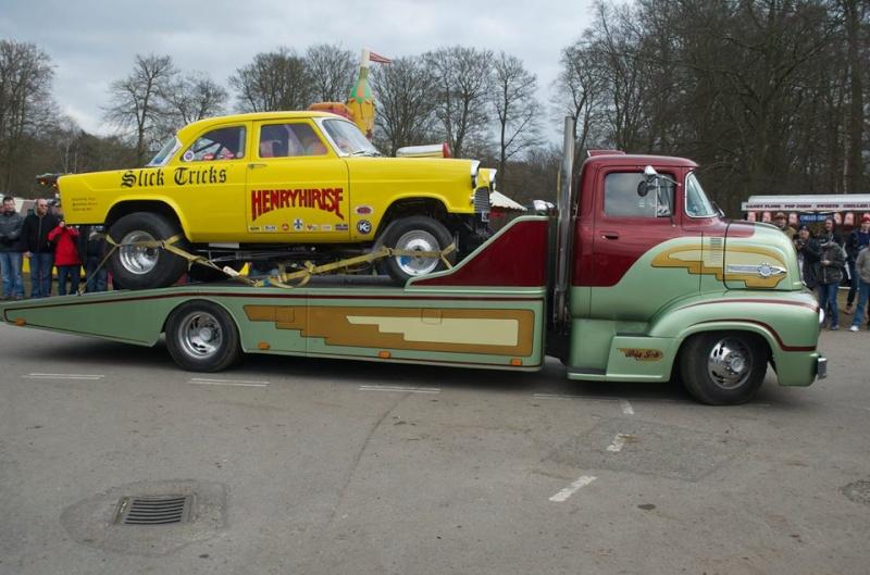 Transport de véhicules. 11745514