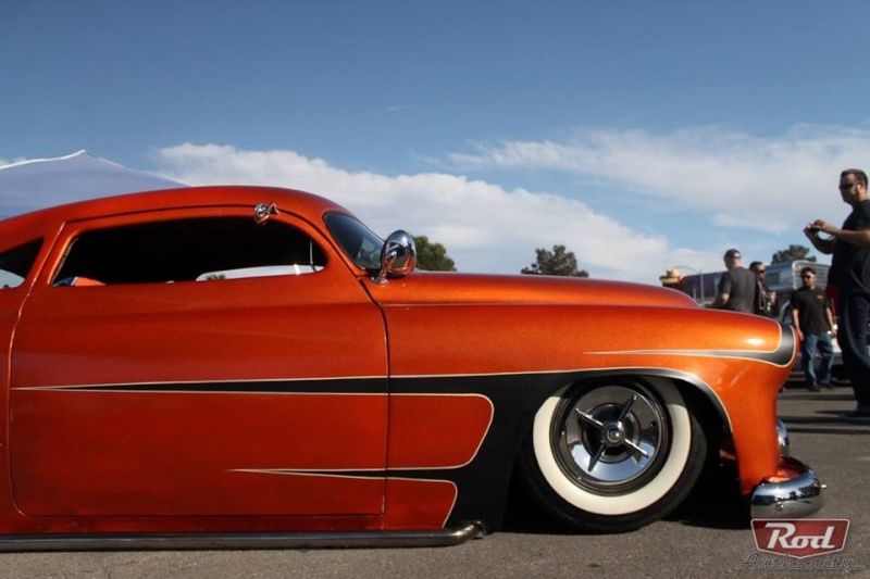 Chevy 1949 - 1952 customs & mild customs galerie - Page 19 11745610