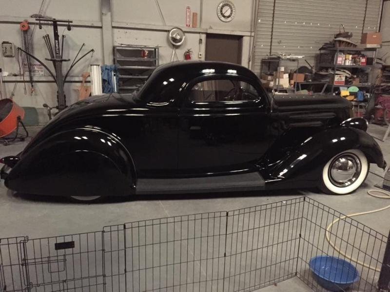 Ford 1935 - 38 custom & mild custom - Page 5 11745812