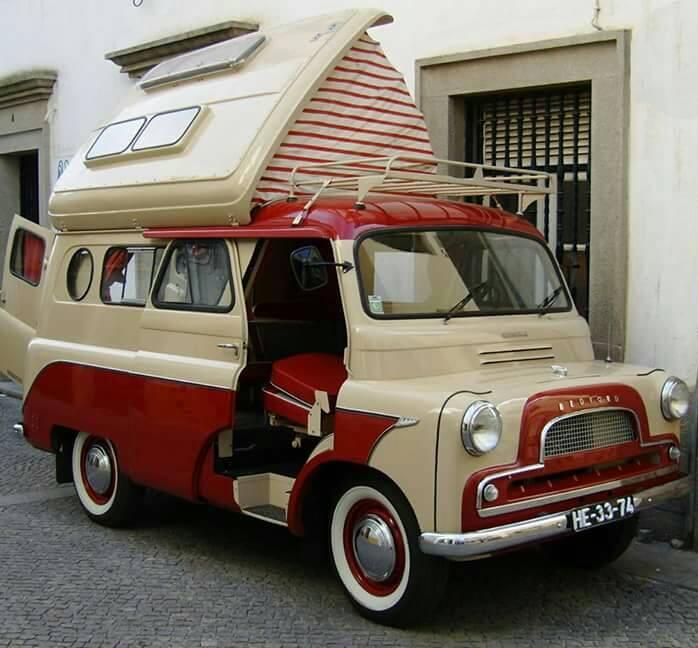 camping car vintage - Page 2 11749510