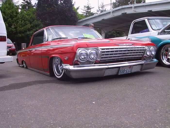 Chevrolet 1961 - 64 custom and mild custom - Page 3 11751811